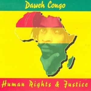 Human Rights And Justice album cover
