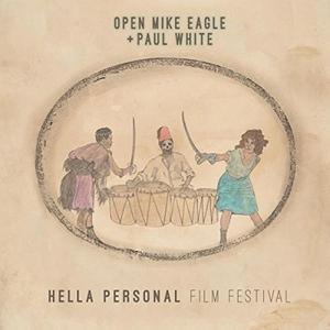 Hella Personal Film Festival album cover