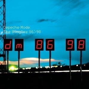 The Singles 1986-1998 album cover