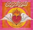 Love On The Inside album cover