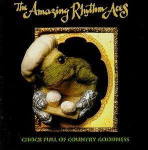 Chock Full Of Country Goodness album cover