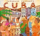 Putumayo Presents: Cuba album cover