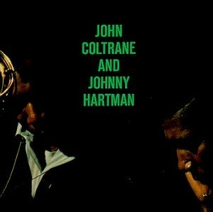 John Coltrane And Johnny Hartman album cover