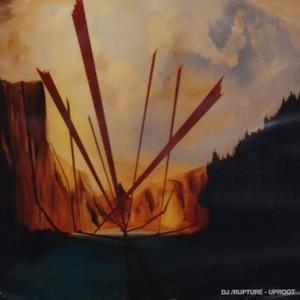 Uproot album cover