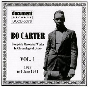 Complete Recorded Works Vol.1 (1928-1931) album cover