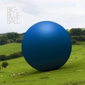Big Blue Ball album cover