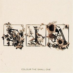 Colour The Small One album cover