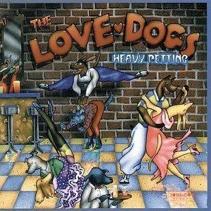 Heavy Petting album cover