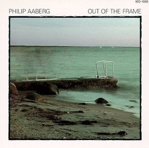 Out Of The Frame album cover