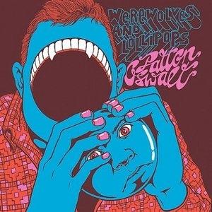 Werewolves And Lollipops album cover