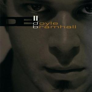 Doyle Bramhall II album cover