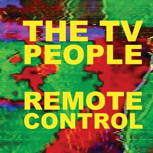 Remote Control album cover