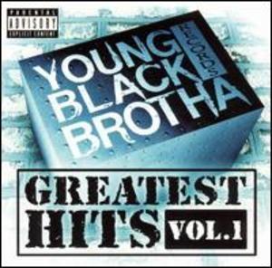 Greatest Hits, Vol. 1 album cover