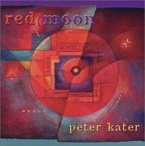 Red Moon album cover