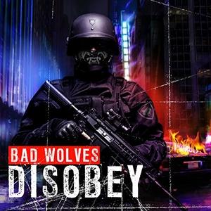 Disobey album cover