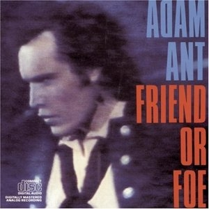 Friend Or Foe album cover