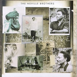 Family Groove album cover