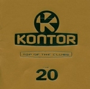 Kontor: Top Of The Clubs ... album cover