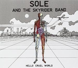Hello Cruel World album cover