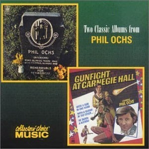 Gunfight At Carnegie Hall album cover