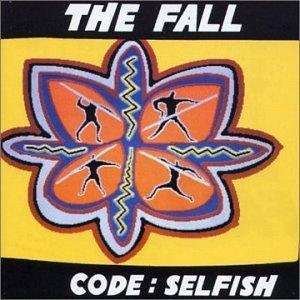 Code: Selfish album cover
