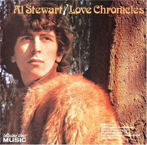 Love Chronicles album cover