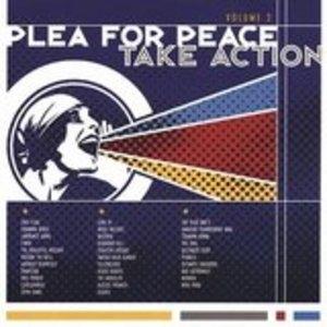 Plea For Peace: Take Action Vol. 2 album cover