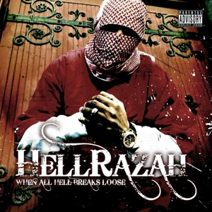 When All Hell Breaks Loose album cover