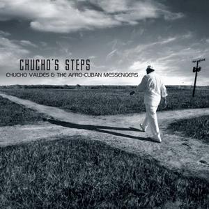 Chucho's Steps album cover