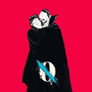 ...Like Clockwork album cover