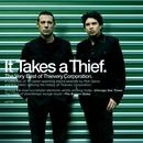 It Takes A Thief album cover
