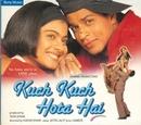 Kuch Kuch Hota Hai album cover