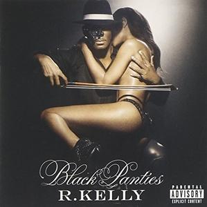 Black Panties album cover