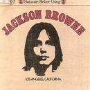 Jackson Browne (Saturate ... album cover