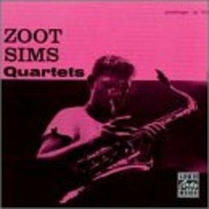 Quartets album cover