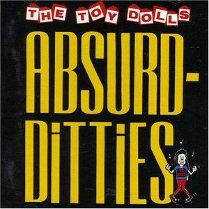 Absurd-Ditties album cover