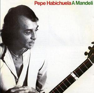 A Mandeli album cover