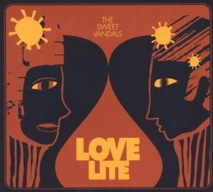 Lovelite album cover