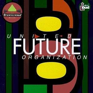 United Future Organization album cover