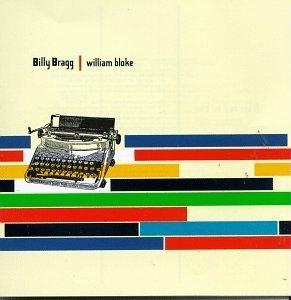 William Bloke album cover