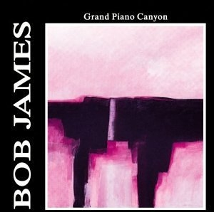Grand Piano Canyon album cover