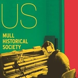 Us album cover