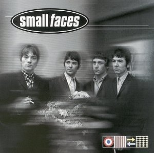 The Anthology: 1965-1967 album cover