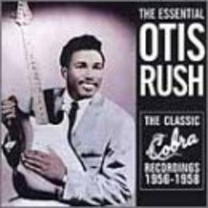 The Essential Collection: The Classic Cobra Recordings 1956-1958 (Varese) album cover