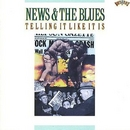 News & the Blues: Telling... album cover