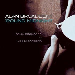 Round Midnight... album cover