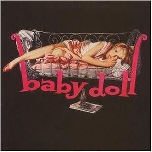 Baby Doll (Buffalo Bop) album cover