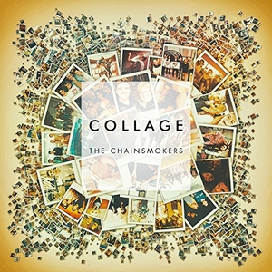 Collage (EP) album cover