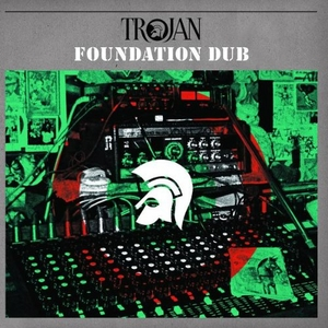 Foundation Dub album cover