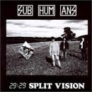 29:29 Split Vision album cover